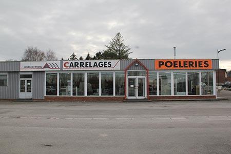 Milbled-wimez magasin de longuenesse