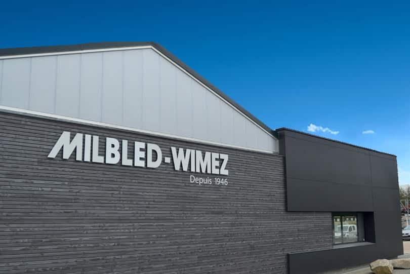 Milbled-wimez Roquetoire
