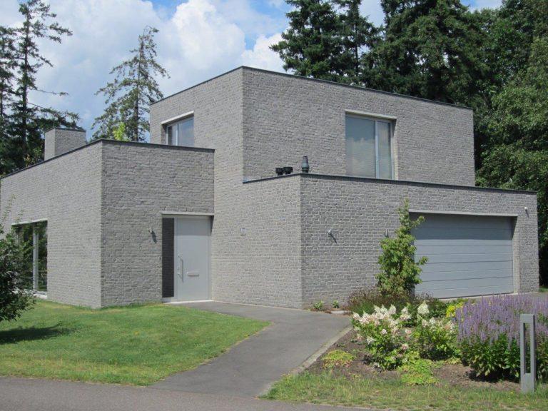 bosfazant meerhoven 4 villas