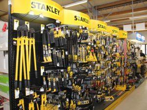 L'outillage Stanley pour une qualité professionnelle